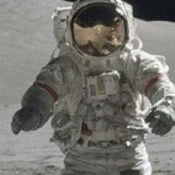 The Last Lunar Explorer: An interview with Gene Cernan, the last man to walk on the Moon