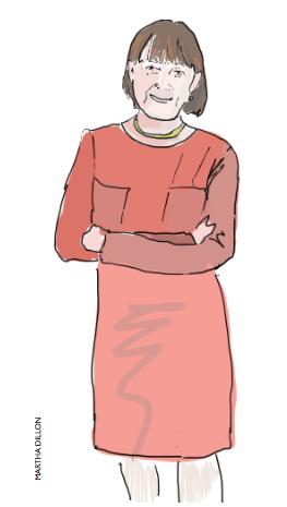 Professor Dame Frances Ashcroft