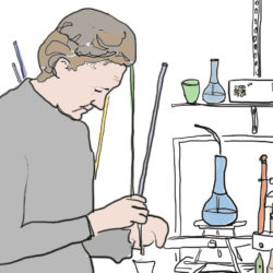 Marie Curie, 150 years on