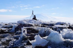 Breaking up at Sea: