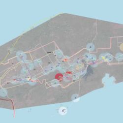 Charting the Unknown: Crowdsourcing the Maps for Overlooked Villages