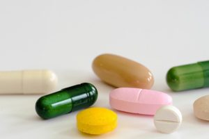 Live bacteria pills, a possibility