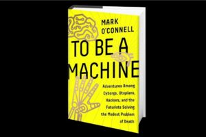 Review: To Be a Machine