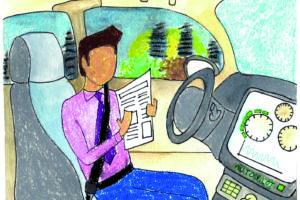 Autonomous Vehicles: Looking at the Road Ahead